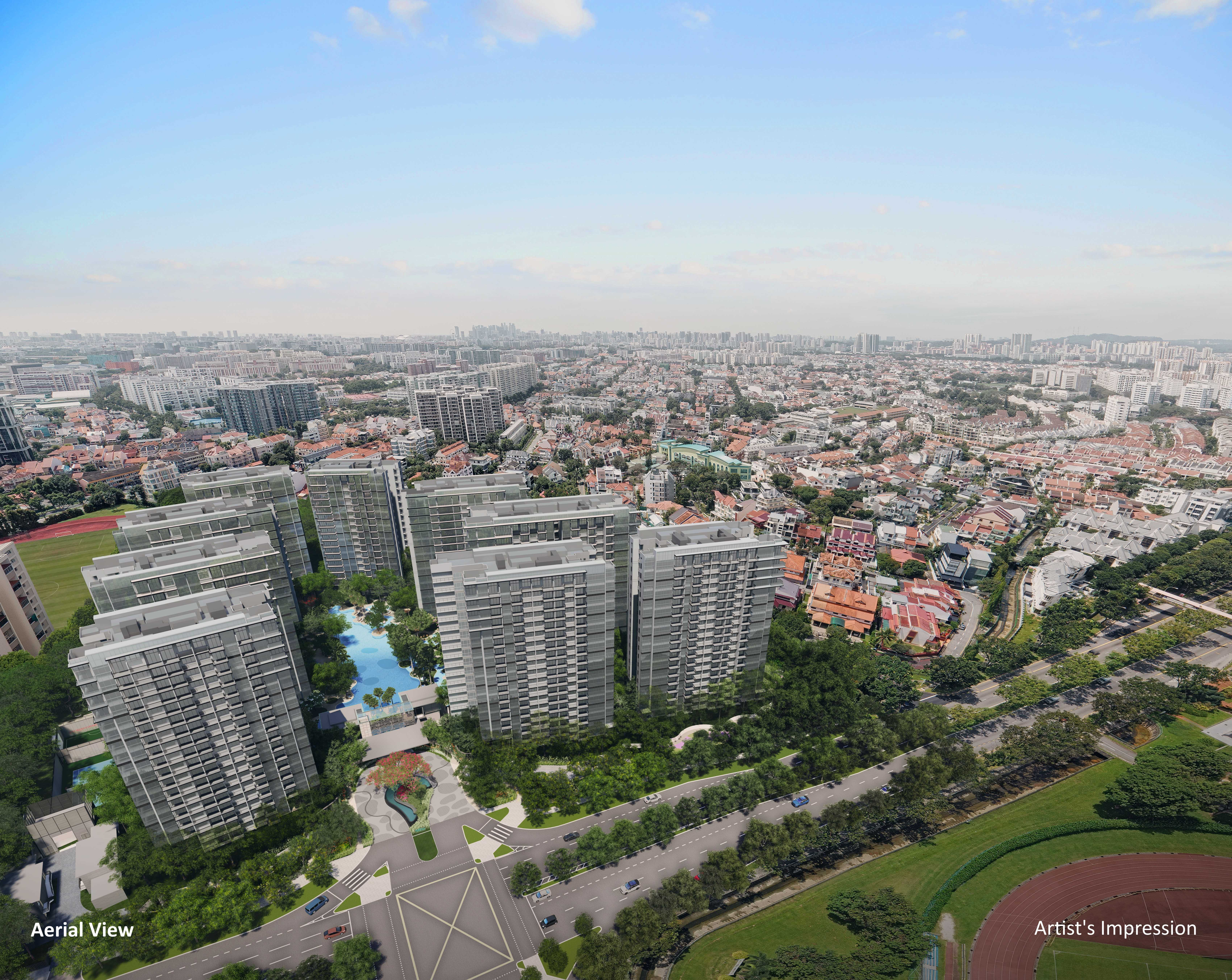 the-florence-residences-condo-aerial-view-singapore