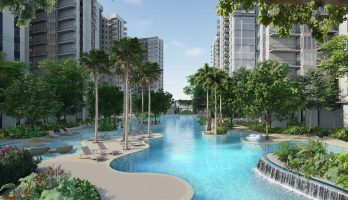 the-florence-residences-condo-lap-pool-singapore